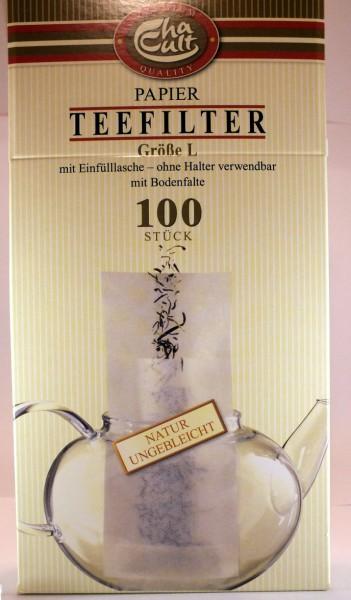 TEEFILTER-PAPIER lang