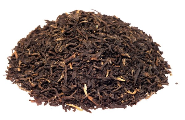 Yunnan Black Dian Hong Highgrown