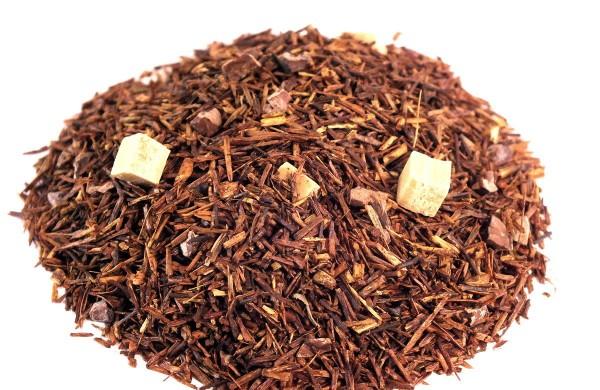 ROOIBOS TEE TOFFEE