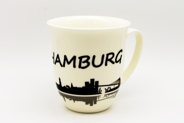 "Becher ""I Love Hamburg"""