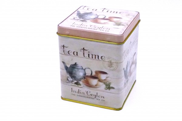 "Dose ""Tea Time / Indian Ceylon"""