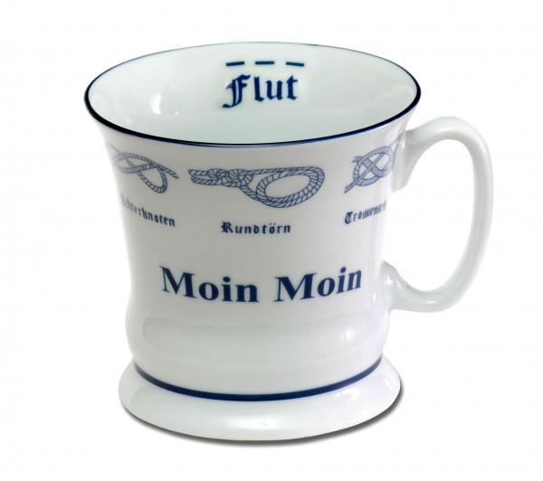"""Teepott """"Moin Moin"""""""