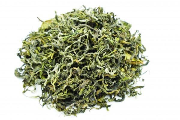 PI LUO CHUN - Jadegrüne Schnecke des Frühlings
