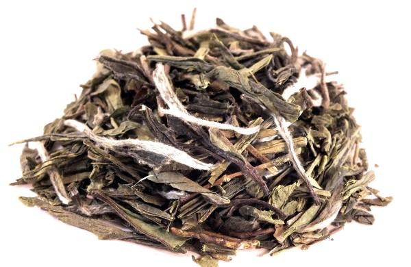GRÜNTEEPFUND – CLASSIC Grüner Tee - Premium Blend