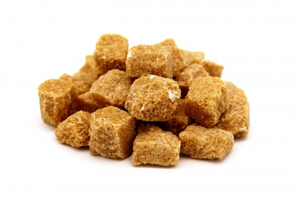 Zuckerrohr-Würfel (Lompen)