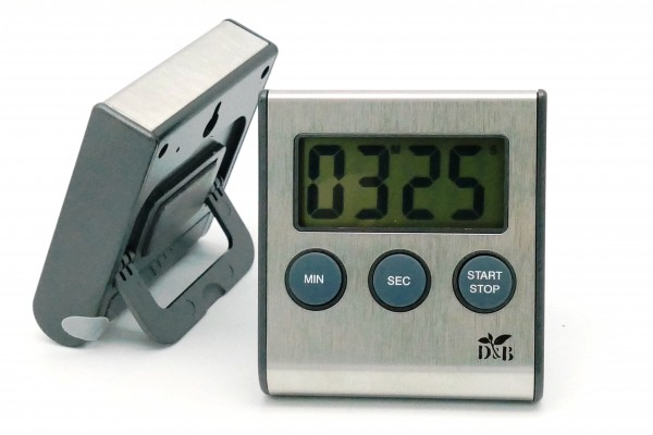 TEA-TIMER elektronisch
