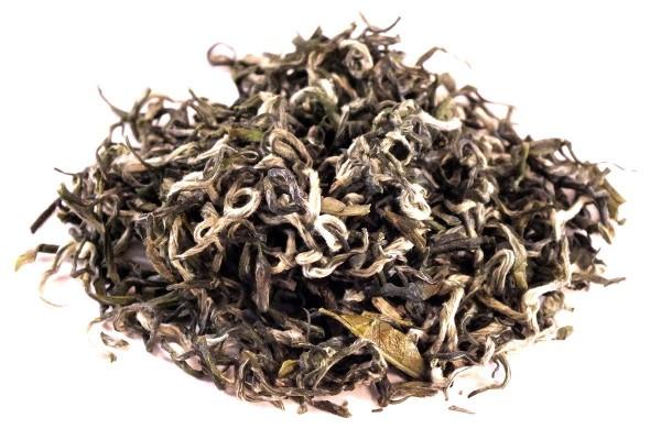 PI LO CHUN – JADE FRÜHLING Mediumgrown Frühlingsflush