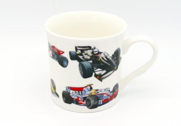 "Becher ""Grand Prix"""