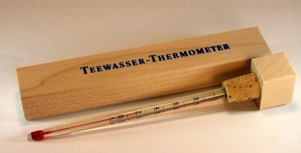 TEEWASSER-THERMOMETER