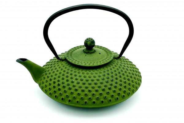 "Asia Eisenkanne ""Xilin"", grün"