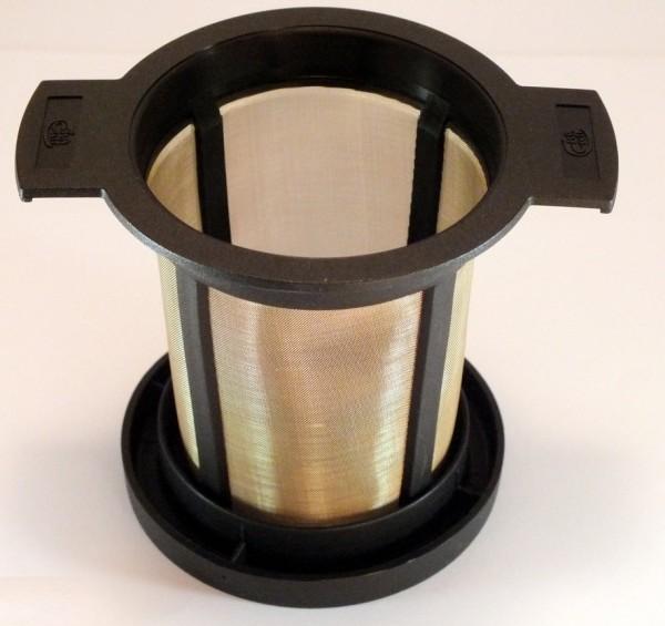 Tee-Dauerfilter Durchmesser 6 cm