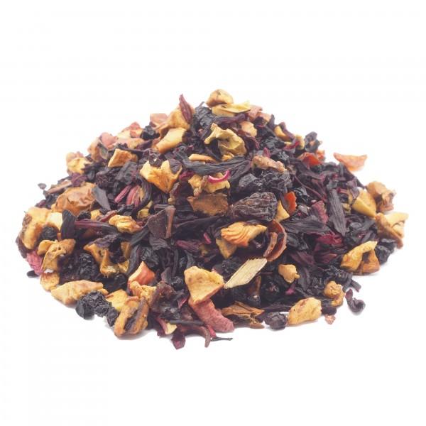 Vanille-Kirsch-Früchtchen Sylter Hausrezept