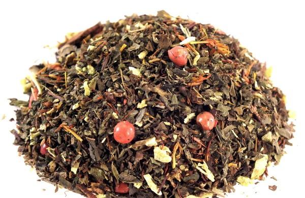 Tulsi Indischer Chai