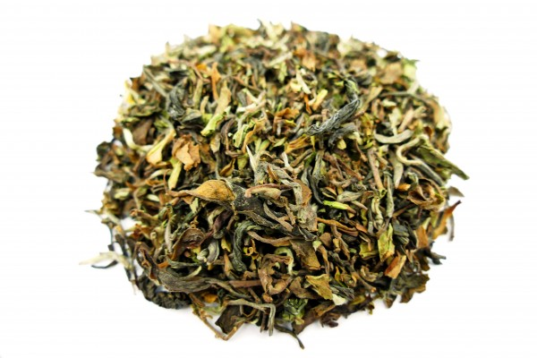 SINGBULLI – OOLONG Top First Flush - Rarität