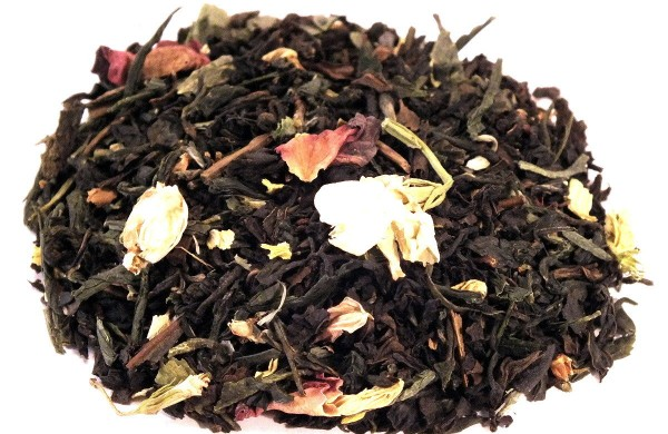 STERN VON ARABIEN GREEN OOLONG