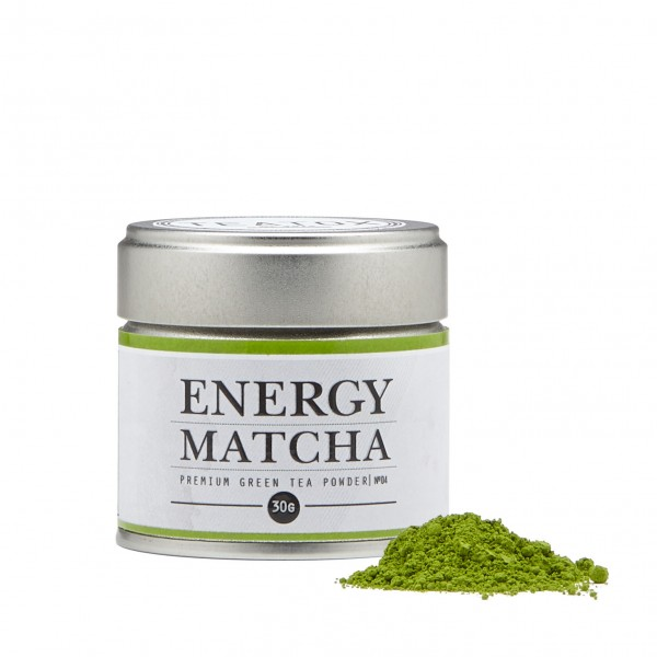 TEATOX MATCHA Premium Green Tea Powder