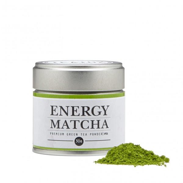TEATOX MATCHA Premium Green Tea Powder