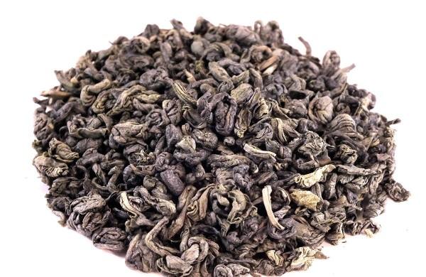GUNPOWDER ZHU-CHA PINGSHUI Pearl Tea - Mediumgrown