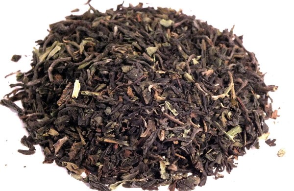 DARJEELING AKTIONSTEE TGFOP First Flush Blend