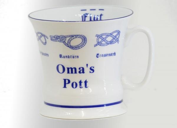 Oma's Pott