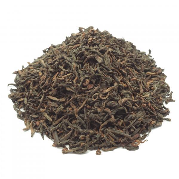 Pu Erh Tee Gam Fei Cha postfermentierter roter Tee