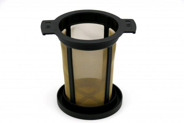 Tee-Dauerfilter Durchmesser 7 cm