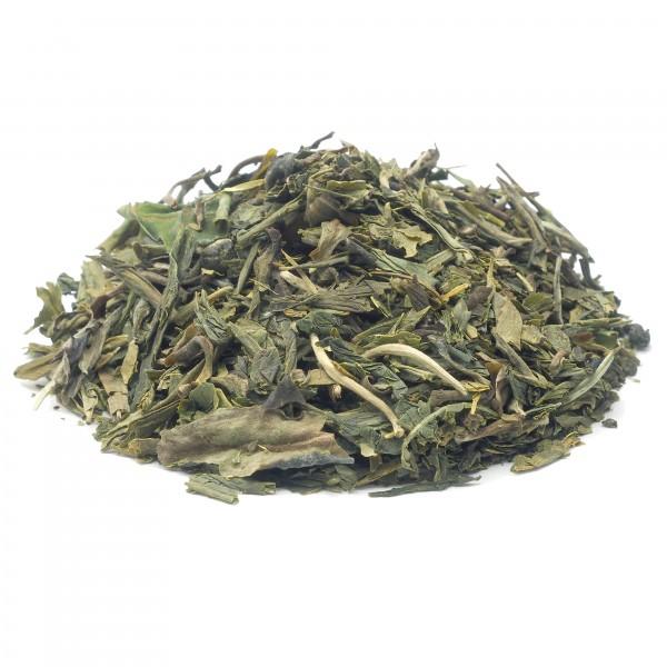 Grünteepfund Classic Grüner Tee Premium-Blend